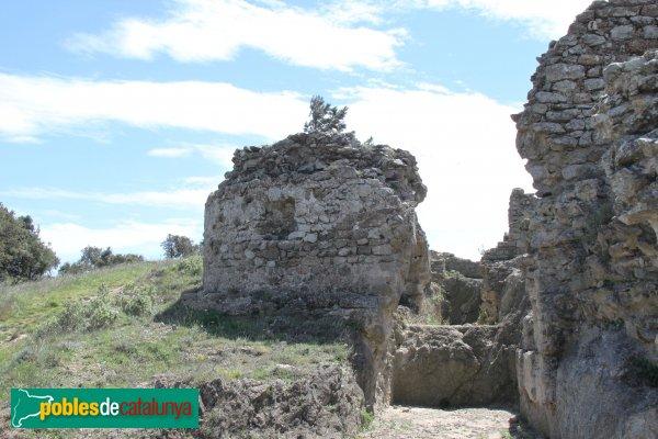 La Jonquera - Santa Maria de Panissars