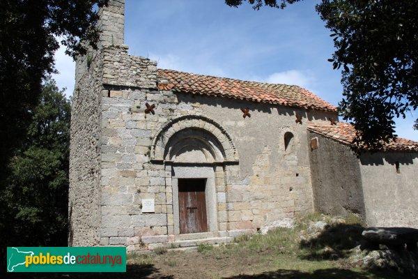 La Jonquera - Sant Julià dels Torts