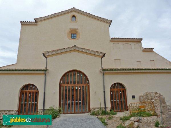 Figueres - Convent dels Caputxins