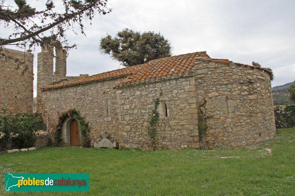 La Jonquera - Sant Jaume de Canadal