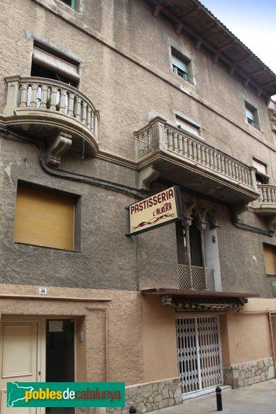 La Jonquera - Casa Bosch