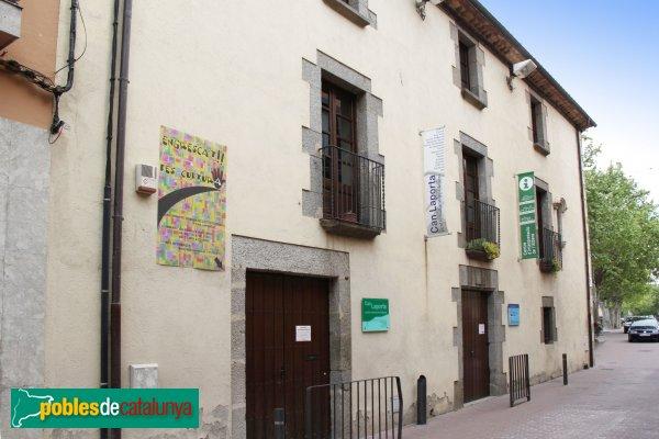 La Jonquera - Can Laporta