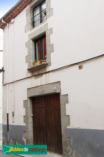 La Jonquera - Carrer Vell