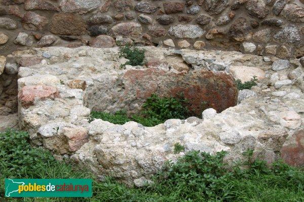 La Jonquera - Torre de la Muralla