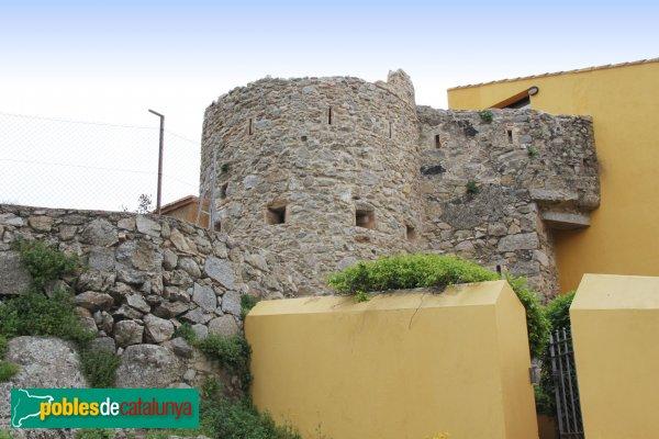 La Jonquera - Torre del Carrer del Vidre