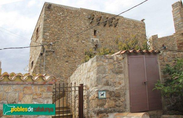 La Jonquera - Castell de Canadal
