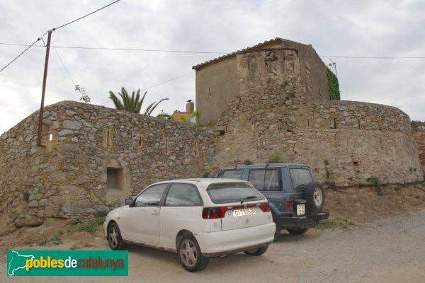 La Jonquera - El Llatzeret