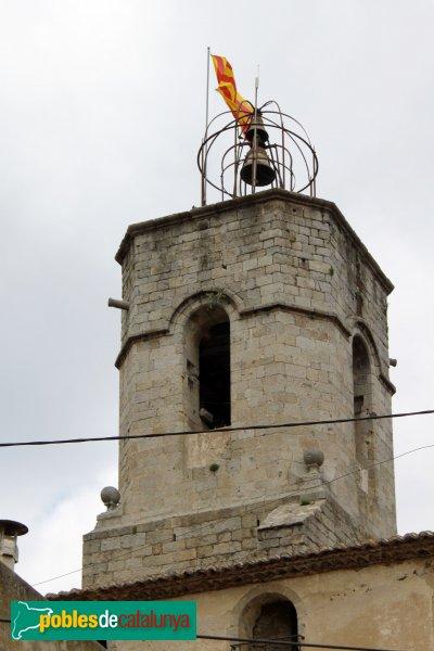 Maçanet de Cabrenys - Església de Sant Martí