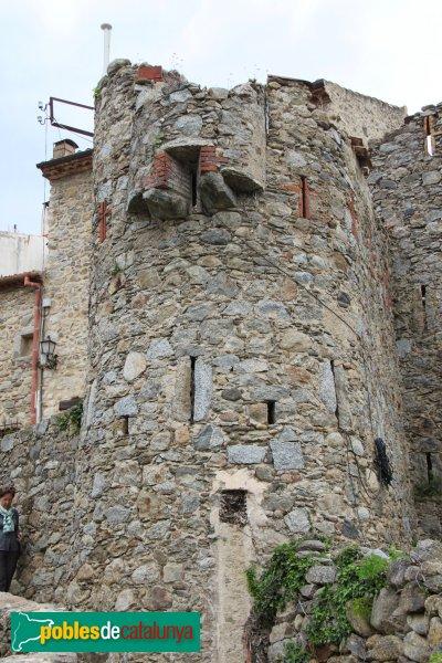 Maçanet de Cabrenys - Fort de Maçanet
