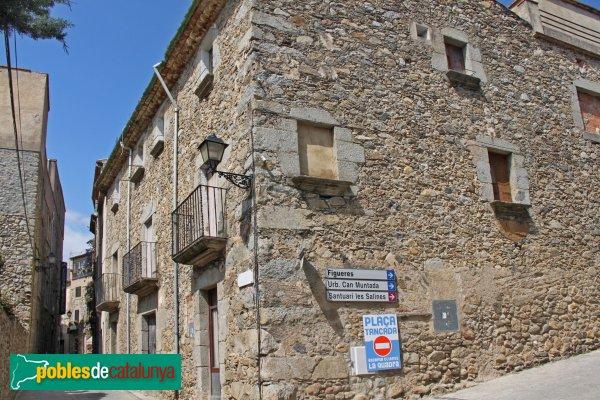 Maçanet de Cabrenys - Can Castells