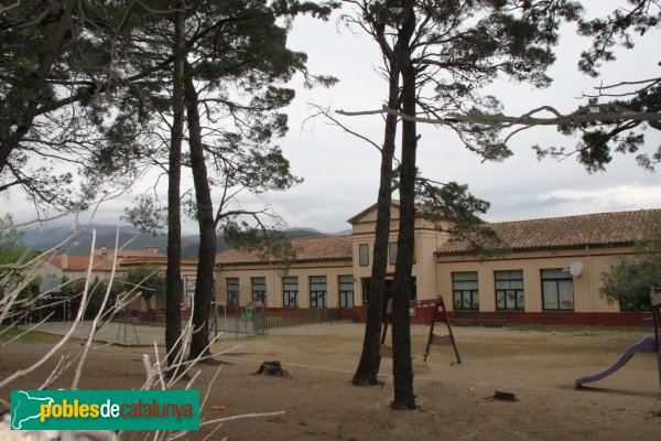 Darnius - Escola