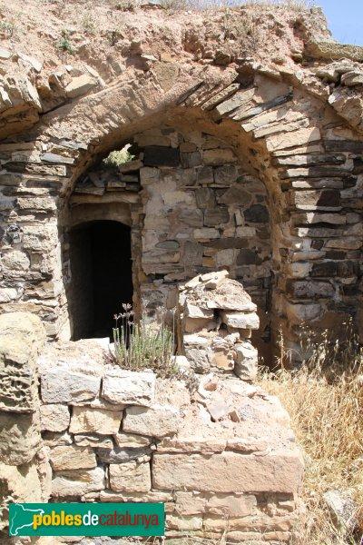 Granyena de Segarra - Castell