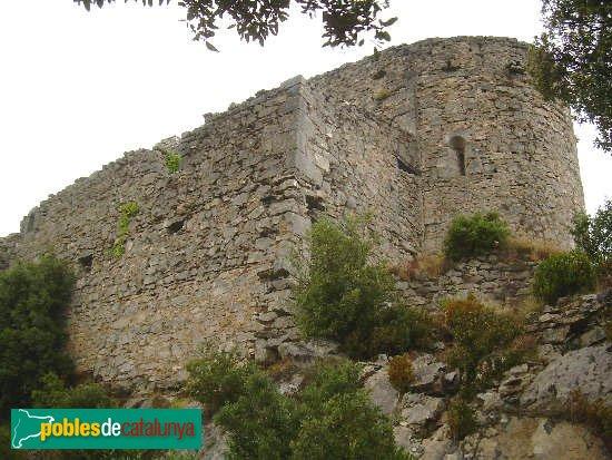 Albanyà - Sant Joan de Mussols