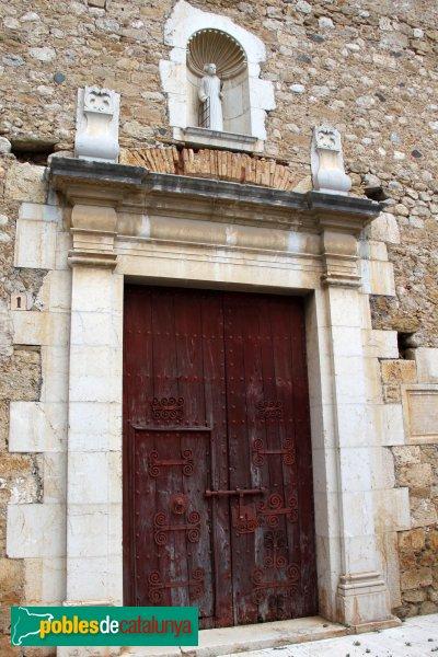 Cabanelles - Sant Llorenç d'Espinavessa