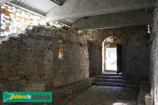 Cabanelles - Sant Miquel de la Cirera
