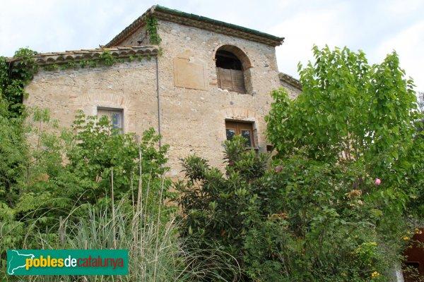Cabanelles - Espinavessa