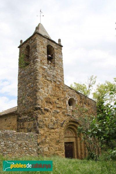 Cabanelles - Sant Martí Sesserres