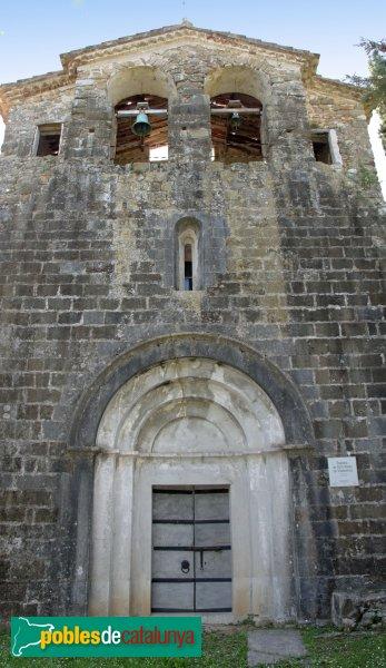 Cabanelles - Sant Mateu de Vilademires