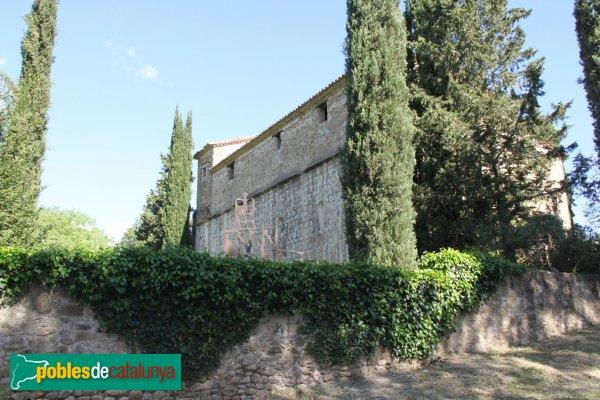 Cabanelles - Sant Mateu de Vilademire