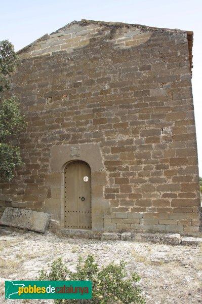 Cervera - Sant Miquel de Tudela