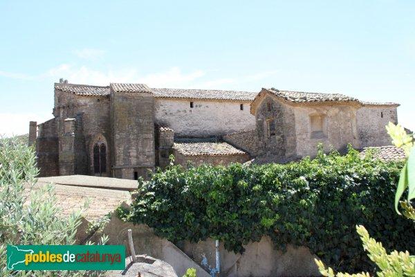 Cervera - Convent de Sant Francesc