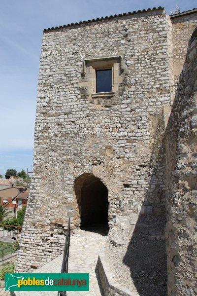 Granyanella - Castell de Fonolleres