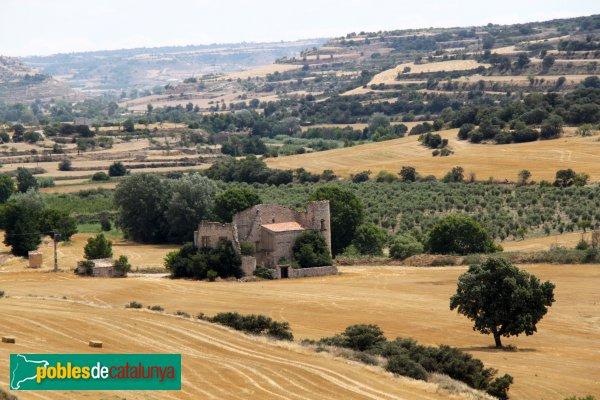 Granyanella - Torre de Saportella