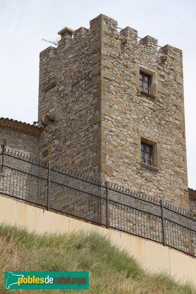Granyanella - Castell de la Curullada