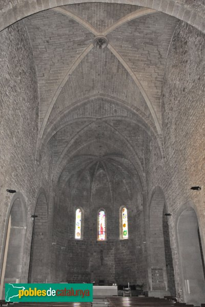 Sant Feliu de Guíxols - Monestir