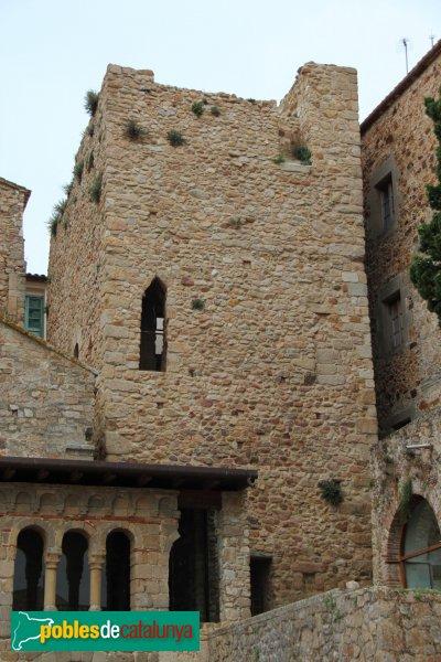 Sant Feliu de Guíxols - Torre del Corn