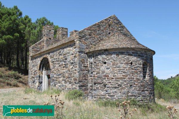 Colera - Sant Miquel de Colera
