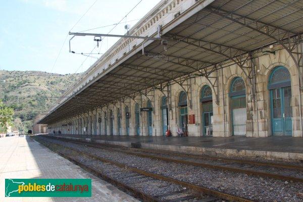 Portbou - Estació de ferrocarril