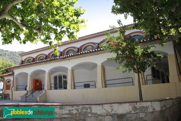 Portbou - Mercat Municipal