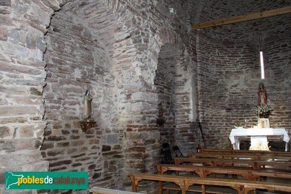 Saga - Santa Eugènia
