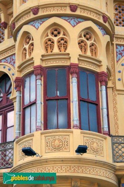 Sant Feliu de Guíxols - Casino La Constància