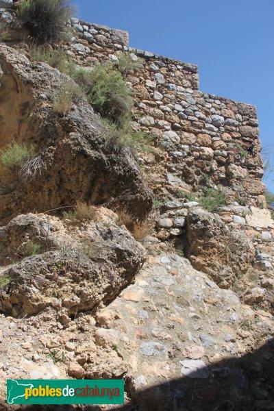 Prats - Restes del Castell