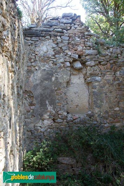 Prats i Sansor - Sant Miquel de Sansor