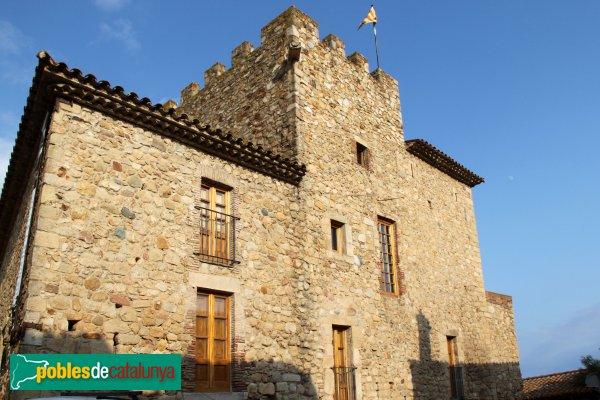 Castell d´Aro - Castell de Benedormiens