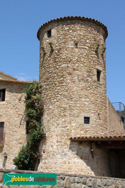 Castell d'Aro - Can Daussà