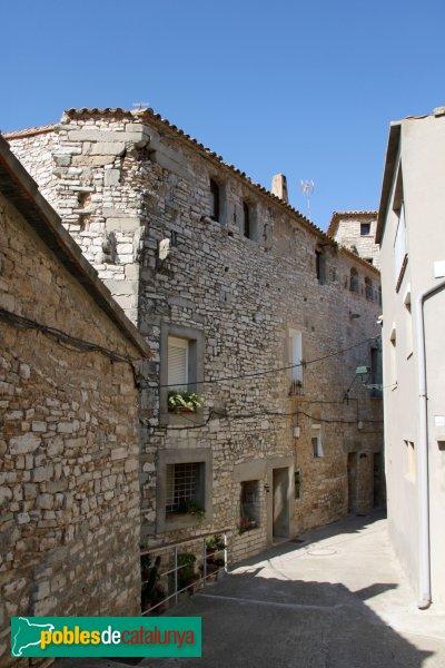 Les Oluges - Castell de l'Oluja Baixa