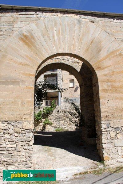 Les Oluges - Portal de Santa Fe