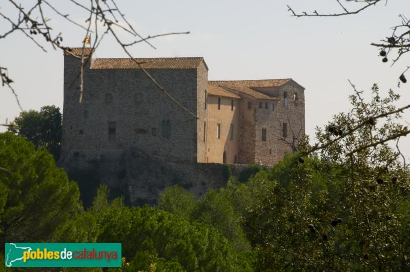 Cara Nord del Castell