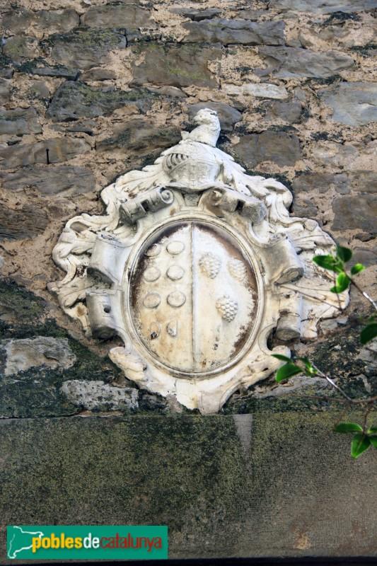 Bellveí - Castell