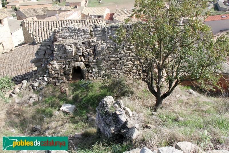 El Llor - Castell
