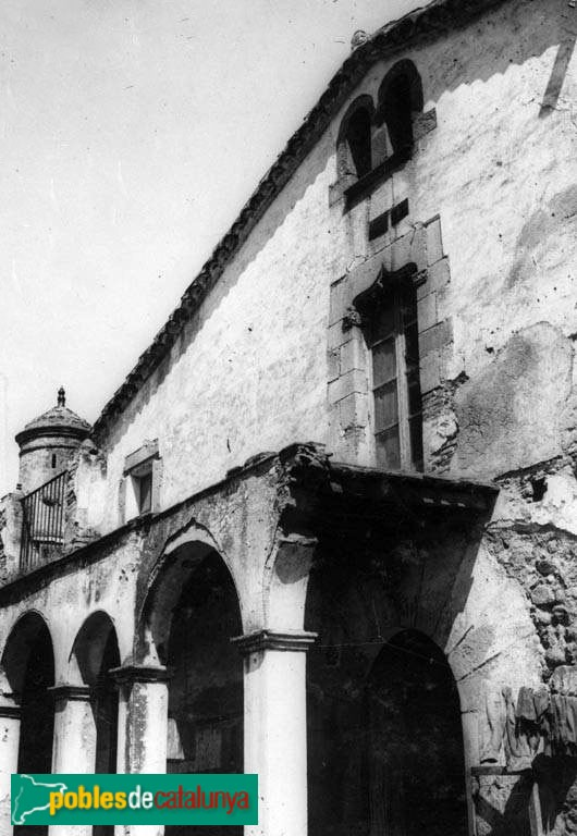 Castell d'Aro - Mas Pouplana