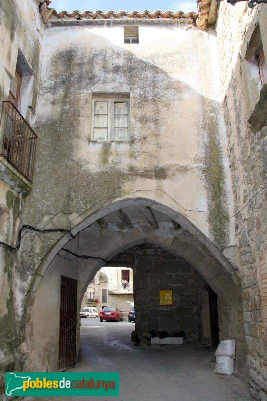 Torrefeta - Passatge del carrer Major