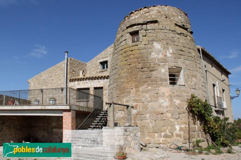 La Morana - Torre de la Morana