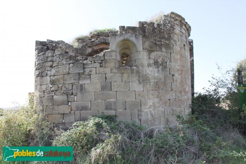 Gra - Santa Maria de Tauladells