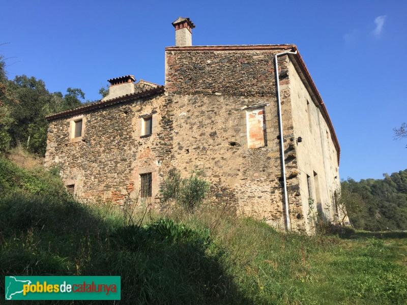 Santa Susanna - Can Jordà