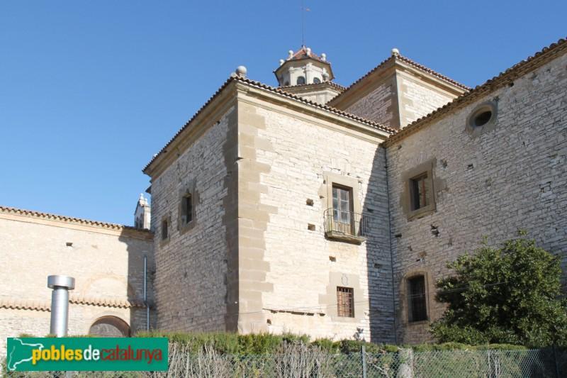 Sant Ramon - Santuari de Sant Ramon Nonat
